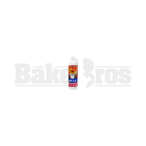 WILLS HOME GROWN PIPE CLEANER UNSCENTED 12 FL OZ