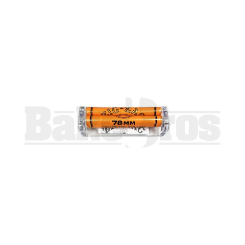 ORANGE Pack of 1 78MM
