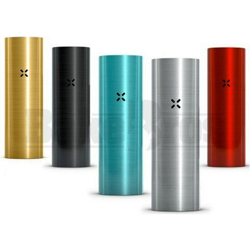 "PAX 2 VAPORIZER BY PLOOM PORTABLE DRY HERB 4"" BLACK"