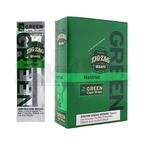 MENTHOL Pack of 1