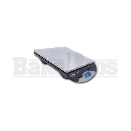 AWS BENCH SCALE PRECISION AMW SERIES 0.1g 2000g BLACK