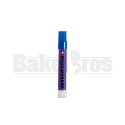 SAKURA SOLID MARKER BLUE Pack of 1