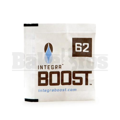 INTEGRA BOOST HUMIDIFIER 62% RH Pack of 1 8 GRAM