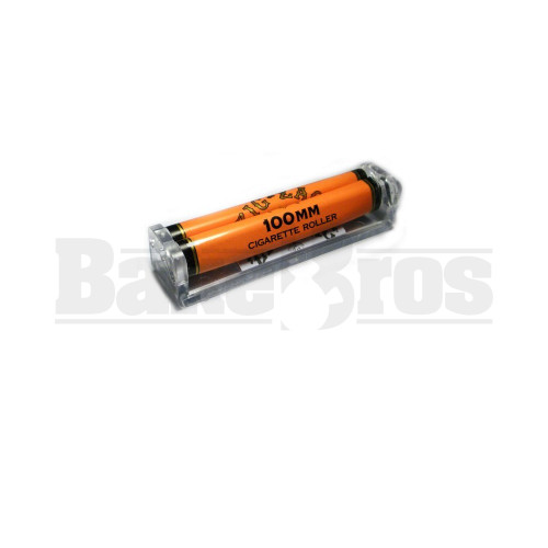 ORANGE Pack of 1 100MM