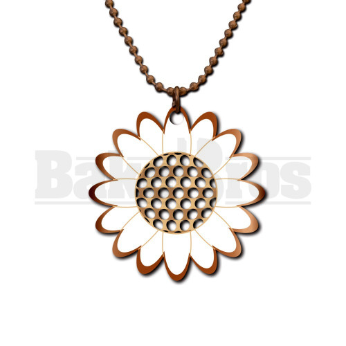 DAISY ROSE GOLD Pack of 1