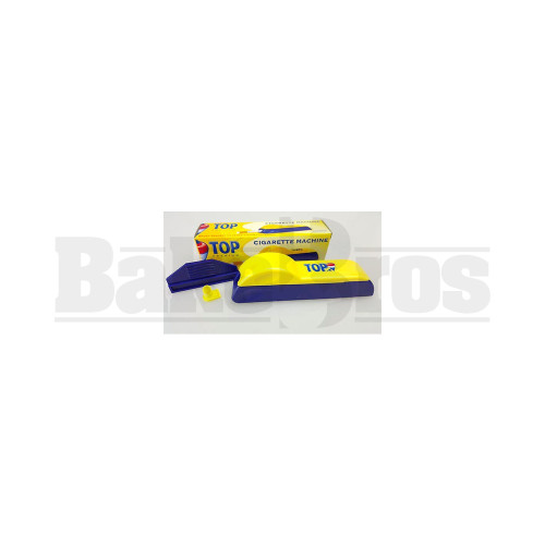 BLUE YELLOW Pack of 6 70MM