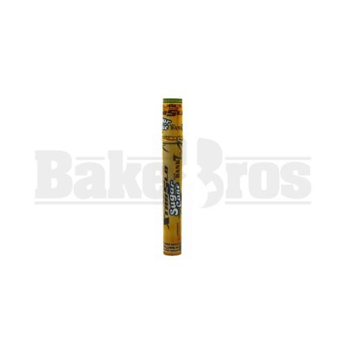 CYCLONES PRE ROLLED CONE XTRASLO DANK7 TIP SUGAR CANE Pack of 6