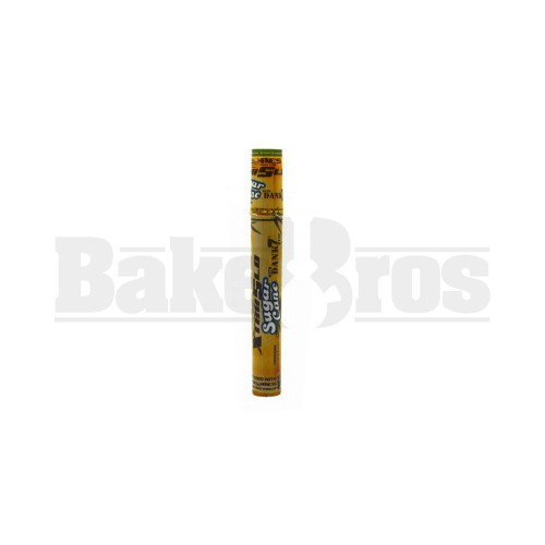 CYCLONES PRE ROLLED CONE XTRASLO DANK7 TIP SUGAR CANE Pack of 1