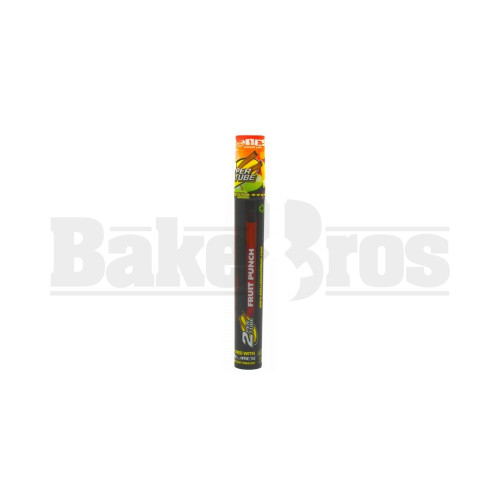 CYCLONES PRE ROLLED CONES FRUIT PUNCH Pack of 6