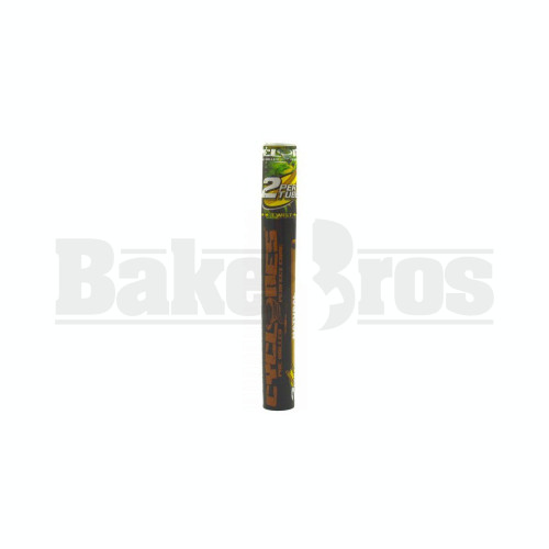 CYCLONES PRE ROLLED CONES NATURAL Pack of 1