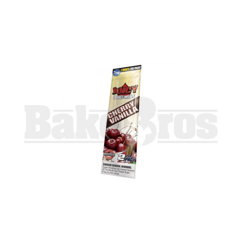 CHERRY VANILLA Pack of 1