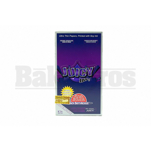 BLACK BERRYLICIOUS Pack of 1