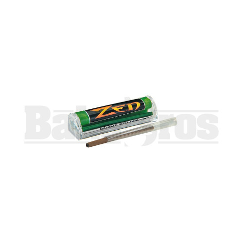 GREEN Pack of 1 100MM
