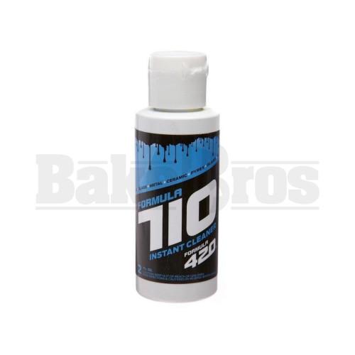 FORMULA 710 INSTANT CLEANER UNSCENTED 2 FL OZ