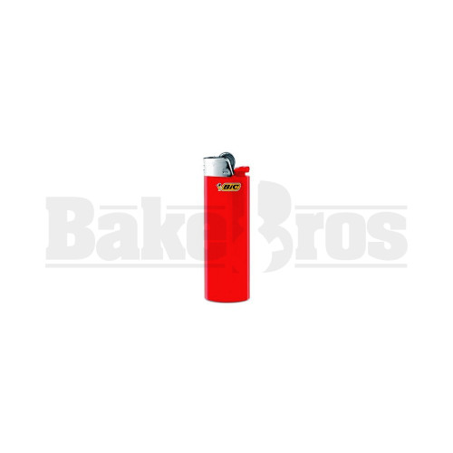 """BIC LIGHTER 3"""" CHILD GUARD ASSORTED COLORS Pack of 50"""
