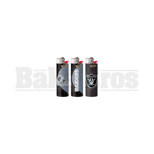 OAKLAND RAIDERS Pack of 1