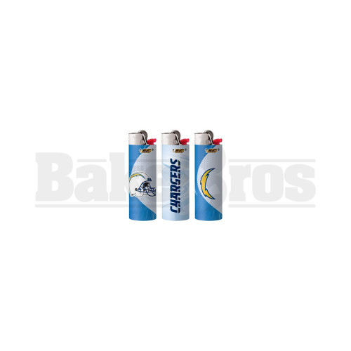 SAN DIEGO CHARGERS Pack of 1