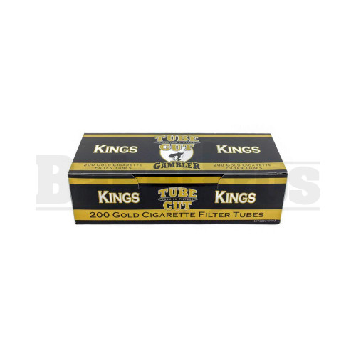GOLD Pack of 1 KING SIZE