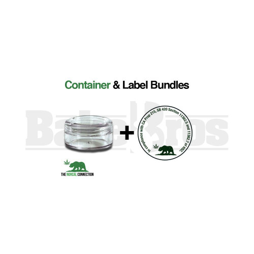 "MEDICAL LABELS ROLL 1"" x 1"" IN COMPLIANCE CALIFORNIA Pack of 1 500 Per Pack"