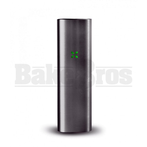 """PAX 2 VAPORIZER BY PLOOM PORTABLE DRY HERB 4"""" SILVER"""