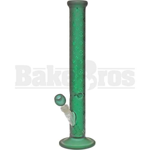 EMERALD FEMALE 18MM