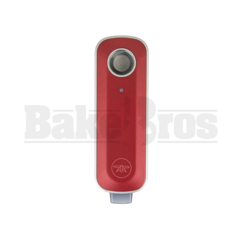 FIREFLY 2 ELECTRONIC PORTABLE VAPORIZER RED