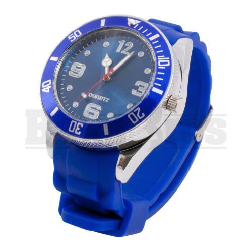 FUNCTIONAL WATCH POLLEN GRINDER BLUE Pack of 1