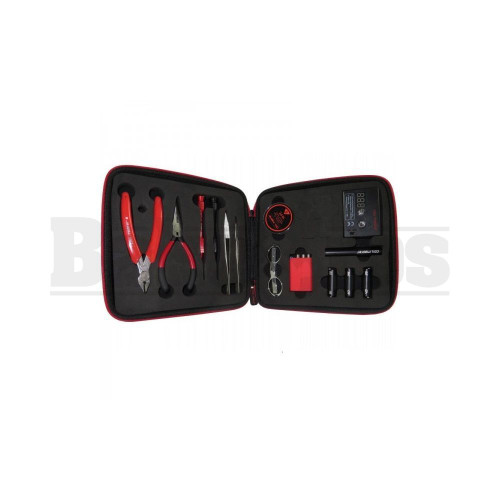 COIL MASTER DIY KIT V2 BLACK