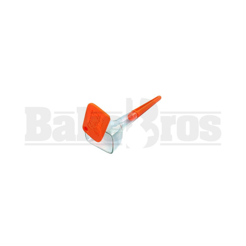ORANGE Pack of 1 5""