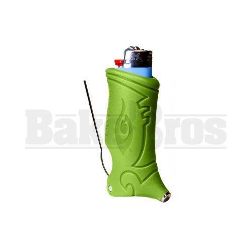 LIME GREEN Pack of 1