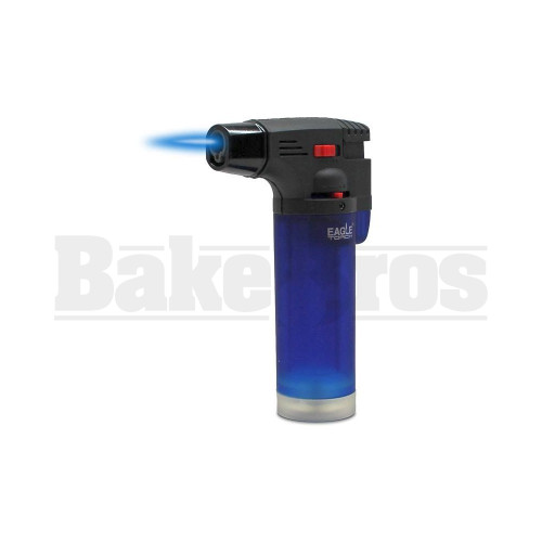 """EAGLE TORCH FUN BLUE Pack of 1 2.5"""""""