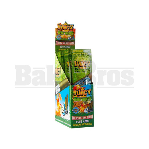 TROPICAL PASSION Pack of 25