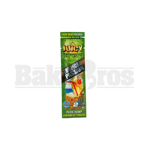 TROPICAL PASSION Pack of 1