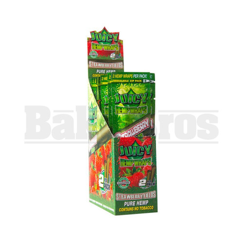 STRAWBERRY FIELDS Pack of 25