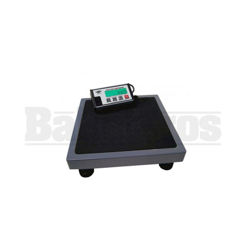 MY WEIGH DIGITAL EXTREME OUTDOOR SCALE PD SERIES 0.2lb 750lb GRAY