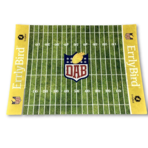 """DAB FOOTBALL Pack of 1 11"""" X 8"""""""