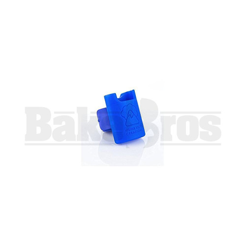 "HIGHER STATE CREATION SILICONE SLAP PACK 2.5"" BLUE Pack of 1"