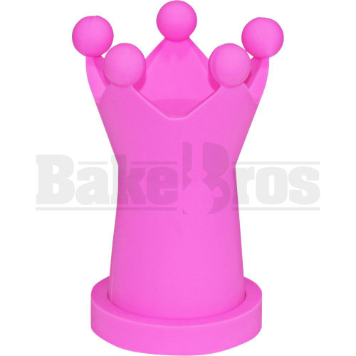 """PINK Pack of 1 4.5"""""""
