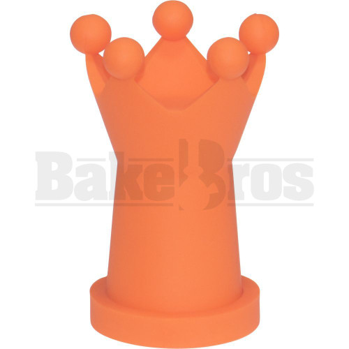 CRUZ CULTURE NAIL CROWN ORIGINAL ORANGE 4.5""