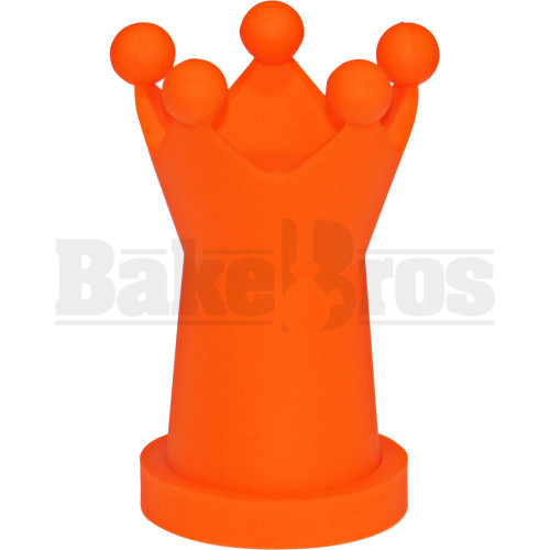 ORANGE Pack of 1 4.5""