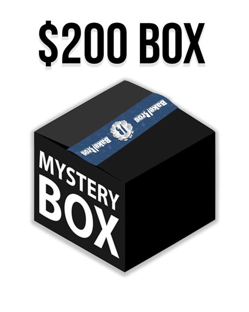 $200 Mystery Herb Box