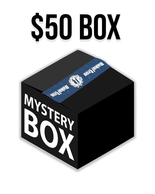 $50 Mystery Wax Box
