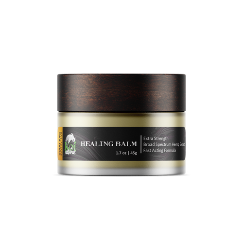 Koi Naturals Hemp Extract | CBD Balm