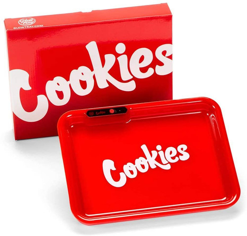 Cookies LED GlowTray Assorted