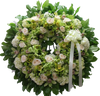 Guiding light Wreath