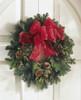 Beacon Hill Wreath
