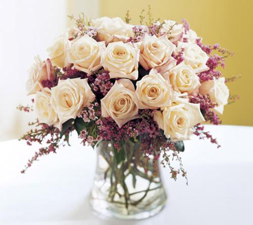 Monticello Rose Bouquet