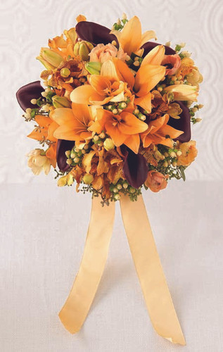 Sunset Dream Bouquet