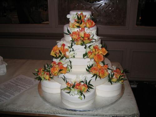 Konfetti Cake