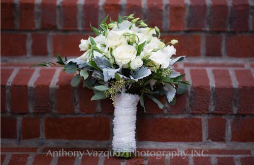 Winter Wonders Bouquet